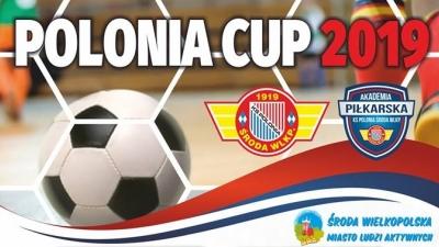 Zagramy w Polonia Cup dla rocznika 2010 i 2012