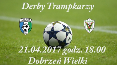 Kolejne Derby