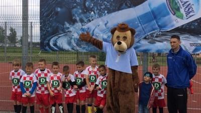 Sokoliki wygrywają LIGĘ EUROPY! w Gorczańska CUP!