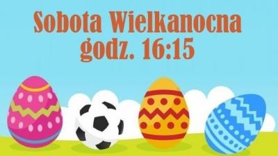 Zapraszamy na mecz Kujawiak Kruszyn - Mień Liipno w Sobotę Wielkanocną !