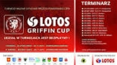 Lotos Griffin Cup