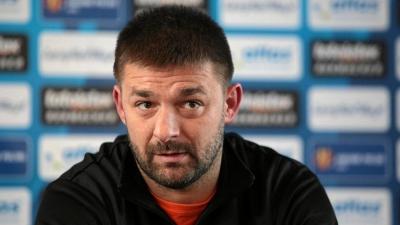 Dariusz Pietrasiak zrezygnował z funkcji trenera