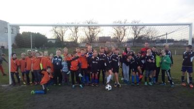 Młodzież: optymistyczna jesień naszych piłkarzy