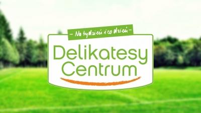 Delikatesy Centrum w Birczy oficjalnym Partnerem Leśnika!