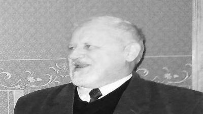 Zmarł Henryk Zdunkowski