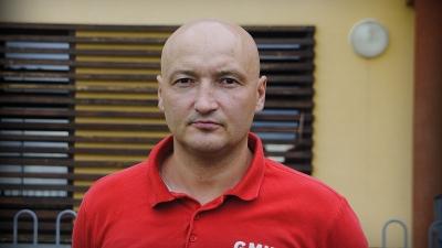 Jacek Fojna nowym trenerem Foto-Higieny!