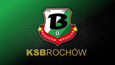 KS Brochów w grupie VII B-Klasy !!!