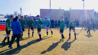 Comeback Tulisii: z 2-0 na 2-3! Wygrywamy w Dobrowie!