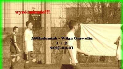 ASRadomiak - Wilga Garwolin
