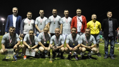 San Marino mistrzem ALPN 2016/17