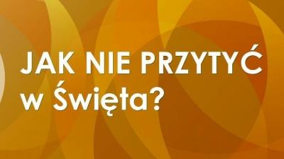 Spotkanie z trenerami odżywiania w Burzynie - zapraszamy!