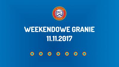 Weekendowe granie (11.11.2017)