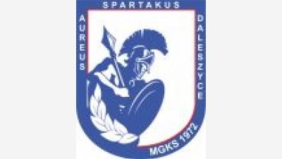 Trzeci mecz, trzy bramki. Cosmos - Spartakus 3-0