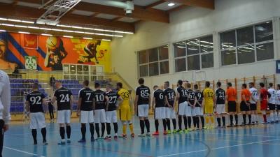 Najwyższa wygrana w sezonie. LEX przywozi z Łodzi trzy punkty.