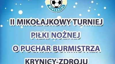 2010 - Turniej w Krynicy!