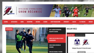 Oficjalna strona