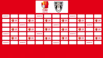 I Liga Futsalu, jako produkt klasy A