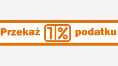 Przekaż 1% podatku z PIT na KS Wisełkę!