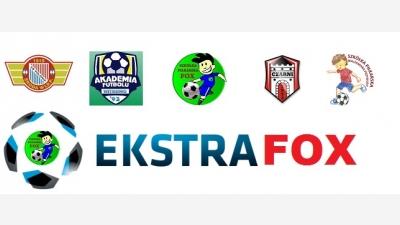 EKSTRAFOX - NOWE ROZGRYWKI !!!