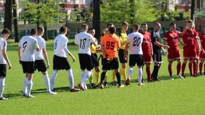 SOKÓŁ Nisko - PIAST 2-0 (1:0)