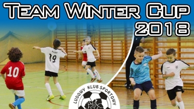 TEAM WINTER CUP 2018