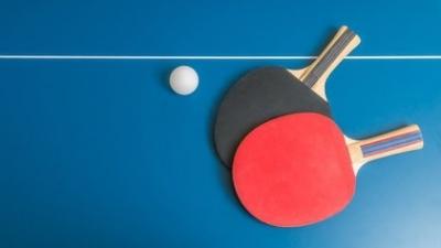 Co słychać u tenisistów stołowych ?