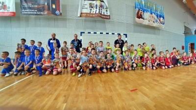 Festiwal piłkarski rocznika 2012