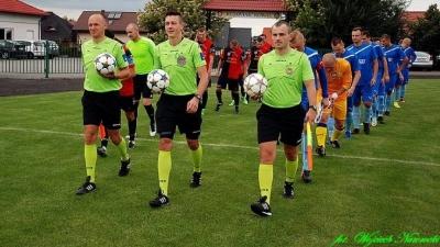 Sparta Brodnica 3:1 Kujawiak Kowal. 4 porażka Kowalanki w IV lidze.