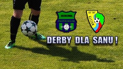 Wygrane derby w Jastkowicach