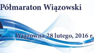XXXVI Półmaraton Wiązowski