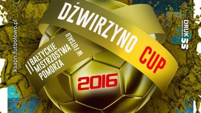 Grupy II Mistrzostw Dźwirzyno Cup 2016