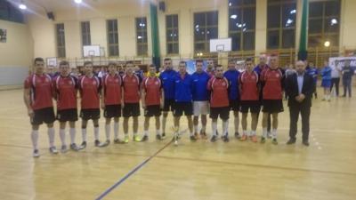 VII Turniej o Puchar Burmistrza Miasta i Gminy Rydzyna