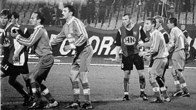 W piątej już książce dalszy ciąg piłkarskich dziejów Zawiszy Bydgoszcz