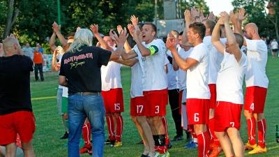 Fotorelacje z meczu UNIA - Noteć