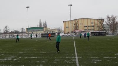 Sparing As Radomiak - Drogowiec Jedlińsk
