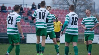 U19: Orzeł pokonał Pcimiankę i podtrzymał świetną serię!
