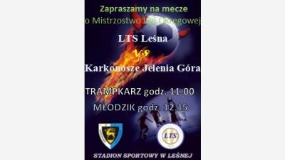 LTS Leśna - Karkonosze Jelenia Góra