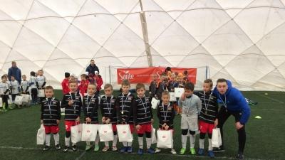 Irzyk Cup 2017 - rocznik 2008