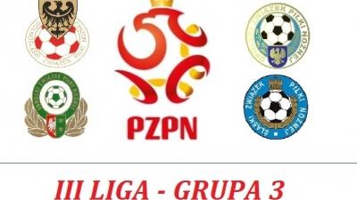 Przewidywany skład III ligi grupy III 2018/2019