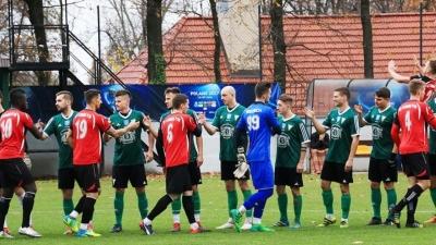 IV liga: Zwycięstwo na zakończenie sezonu !