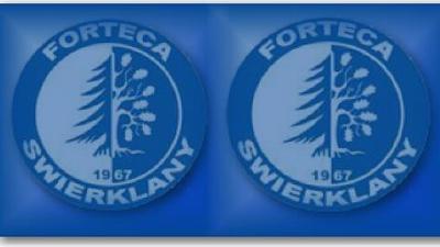 WITAMY NA STRONIE FORTECY ŚWIERKLANY 2008 - grupa naborowa
