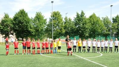 SEMP Warszawa vs OKS Start Otwock 14:3 (1:0; 5:2; 5:1; 3:0)