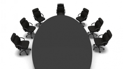 Zebranie organizacyjne.