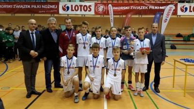 Radunia po raz trzeci zwycięża turniej LOTOS Griffin Cup!