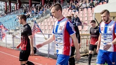 Daniel Beszczyński odchodzi z Wisły