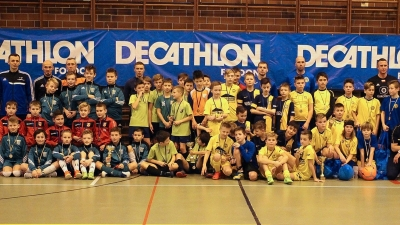Decathlon Fordon Cup 2018 - wyniki