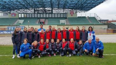 Reprezentacja Szwajcarii na Sportowej