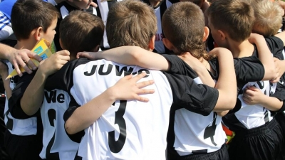 Podział grup młodzieżowych