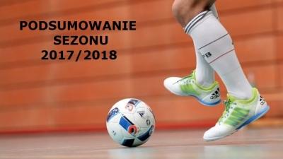 SILESIA II - PODSUMOWANIE SEZONU 2017/2018