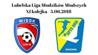Kadra na mecz z Avią Świdnik - Liga Lubelska!